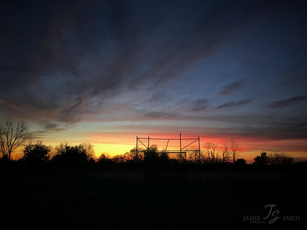 how to fix sunset in snapseed