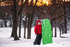 Every day (Elizabeth Sallee Bauer) Tags: harrisonbauer nature oliverbauer willeminabauer active boy child childhood cold coldweather colorful country fun kid nonurbanscene outdoors outside playing snow white winter wintersports youth