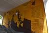Poland - 2017-05-1300 (MacClure) Tags: poland warsaw mural esperanto ludwikzamenhof clinteastwood charliechaplin