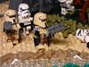 """Crush The Rebellion!"" (Elven Ranger) Tags: lego star wars scarif battle shoretrooper stormtrooper rebels beach water"