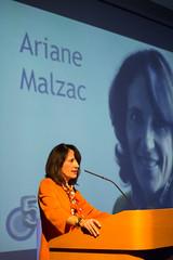 Ariane Malzac