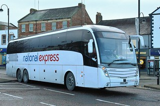 Go North East: 7122 / BX65 WDD