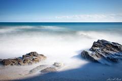 La Cala (candelapr2006) Tags: agua mar españa marbella malaga andalucia rocas olas