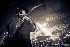 Master's Hammer - live in Warszawa 2017 fot. Łukasz MNTS Miętka-19