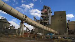 Piped (arbyreed) Tags: arbyreed industrial cementplant lemington lemingtoncanyon millardcountyutah explore