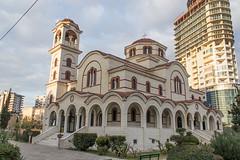 Durres-8 (Davey6585) Tags: albania europe travel wanderlust balkan balkans durres porttown