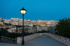 Malta - Mellieha - Night (Peter Goll thx for +6.000.000 views) Tags: 2016 malta mellieha place urlaub germany city night nacht travel