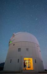 Nos vemos donde nacen las estrellas ( www.mariorubio.com ) Tags: iac localizaciones lugares nocturnas telescopios tenerife