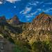 Path from La Laja to Roque Agando