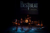 The Bestbeat (petrovicka95) Tags: thebeatles tribute band music rock concert belgrade gig stage light blue enjoy show live december