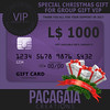 NEW GROUP GIFT VIP FOR LIMITED TIME!! (Pacagaia Resident) Tags: christmas abstract background greeting merry happy xmas holiday season design vector card seasonal new year december celebration creative winter wallpaper festival postcard poster graphic illustration glitter sparkle glow
