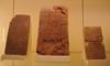 340babylonian clay tablet (queulat00) Tags: pergamonmuseum berlin germany alemania museum museo museodepérgamo deutschland cuneiform babylon babilonia cuneiforme babylonian clay tablet tableta de arcilla