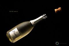 359/365 Bubbles ([inFocus]) Tags: bubbles 365 3652017 project365 photoaday photooftheday creative lighting studio prosecco pop cork drink celebration christmas freixenet