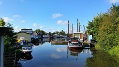 2017 revisited 47 (Peter ( phonepics only) Eijkman) Tags: amsterdam city zaandam zaanstad zaan zaanstreekwaterland waterland water nederland netherlands nederlandse noordholland holland