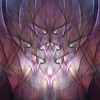 Vladimir's Blues (Luc H.) Tags: vladimir blues abstract graphic graphism fractal digital music