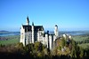 Neuschwanstein castle (rajeev2411) Tags: germany bavaria neuschwanstein castle