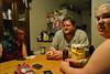 Game Night Fun (Vegan Butterfly) Tags: game night people choking hazard play playing together friendship