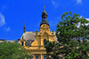 Prague #43 (Franco Gavioli) Tags: 2015 fragavio francesco gavioli canoneos600d tamrona16af1750mm28xrdiiild praga prague praha ceskarepublika czechrepublic novoměstskáradnice novemesto karlovonamesti