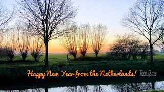 Happy New Year from the Netherlands!   0377