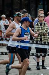 Göteborgsvarvet(2) (jukkarothlauronen) Tags: running gothenburg göteborg sweden halfmarathon sport