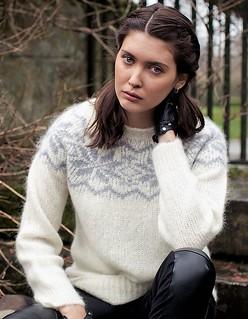 Style in designed knitwear