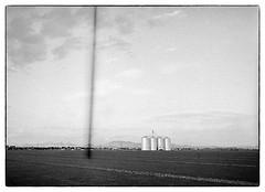 August 2008, Chandler, AZ Tri-X (G. Christopher Klug) Tags: aruizona blackwhite chandler electricalpulse farms mesa ufo