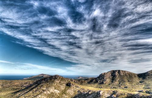 Parque Natural de Levante