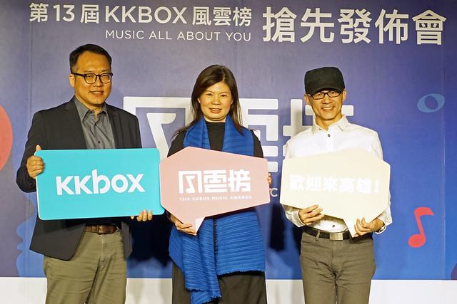 KKBOX-2