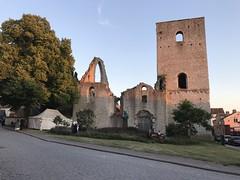 DLG-Gotland 1-3 (greger.ravik) Tags: gotland dlg medeltidsveckan medieval medeltid middle ages visby kyrka ruin church