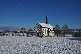 Kapelle Unterrüti