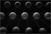 ich gebe  mir die Kugel (geka_photo) Tags: gekaphoto kiel schleswigholstein deutschland architektur beton fassadendetail kugeln tropfen