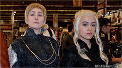 FACTS 2017  Day 02 - 016 (mchenryarts) Tags: babe belgien booth boy cersei con convent convention cosplay costume costumes daenerys daenerystargaryen event exhibition fair fan fanboys fandom fantasy fantreffen fest festival flandersexpo fotojournalismus gameofthrones gamer geek gent ghent girl got jaime jaimelennister khaleesi kingjoffrey kostuem kostueme lannister man market messe model nerd nerds overview people photojournalism portraits posing spielemesse tradefair varys winteriscomming woman