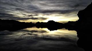 Lac de Morgon by night BIS IMG_20170715_210149