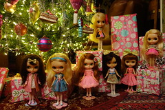 Still posting Christmas photos!