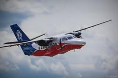 TurboLet (tamson66) Tags: letov turbolet l410 airshow airplane