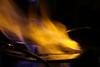 Die Feuerzangenbowle VII (dididumm) Tags: feuerzangenbowle fire flame yellow sugar rum sugarloaf newyear silvester winter traditional neuesjahr neujahr zuckerhut zucker blau gelb feuer 2017 2018