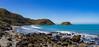 Tangoio Beach toward Flat Rock (rossmberry) Tags: tangoio napier newzealand summer
