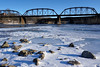 DSC02171 (gstamets) Tags: easton delawareriver river snow frozen eastonpennsylvania lehighvalley winter