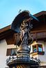 Vous qui êtes aux cieux ! (patoche21) Tags: autriche europe tyrol vierge zillertal architecture catholicisme chrétienté religion statue patrickbouchenard austria