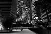 Je te vois mais tu ne me vois pas (urban requiem) Tags: tour tower nb bw noir et blance black white skyscrapper gratte ciels paris la défense architecture