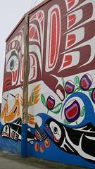 110 East 5th Avenue (Mariko Ishikawa) Tags: canada britishcolumbia vancouver mountpleasant mural art streetart publicart