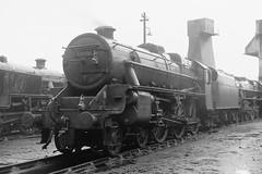 44986 (Gricerman) Tags: carnforth carnforthshed black5 black5class 460 44986 steam steambr steammidland midland midlandsteam midlandsteambr br britishrailways brsteam brmidland lms