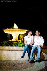 Thailand Assumption University Engagement Session (NET-Photography | Thailand Photographer) Tags: 1600 2011 50mm 50mmf14 abac camera coule d3s f14 iso iso1600 netphotography nikon np photographer ple prewedding prenup prenuptial professional service shin thailand weddingcouple bangna samutprakan th