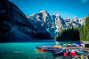Moraine Lake, Banff National Park, Alberta (Canada) - July 2017 (SridharSaraf) Tags: 2017 alberta albertaphotography banff banffnationalpark banffnationalparkphotograpny banffphotography canada canadaphotography lake lakephotography morainelake morainelakephotography nationalpark nationalparkphotography photography summer field