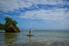 MircK - Fisherman (imNOTaPh) Tags: bali indoensia asia padang padangbeach binginbeach sky fisherman sea landscape travel travelphotography ontheroad roadtrip mirck nikon d3100