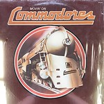 Commodores (#fonts from the flea market 1080) thumbnail