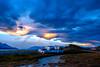 ºº WiLD New Years Eve ºº (m+m+t) Tags: dscf341712 mmt meredithbibersteindesign fujixt1 fujixseries fujimirrorless 1855mm newzealand southisland campervan travel roadtrip camping van toyotahiace sky lakepukaki newyearseve lake water cloud