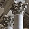 Capitals with Acanthus Leaves (just.Luc) Tags: museum museo musée louvre columns colonnes zuilen kolommen capitals chapiteaux kapitelen kapitelle monochrome monochroom monotone parijs parigi paris france frankrijk frankreich francia frança building gebouw gebäude bâtiment architectuur architecture architektur arquitectura europa europe square vierkant quadrat carré acanthus feuilledacanthe akanthus