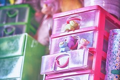 So Small (♥GreenTea♥) Tags: pig eraser pigeraser pigs erasers pigerasers bluepig pinkpig purplepig greenpig blue pink purple green ef100mmf28macrousm canonef100mmf28macro t1i canont1i canont1irebel eos canoneosrebelt1i hdr googlenikcollection nikcollection colorefexpro viveza hdrefexpro iwako iwakoeraser iwakoerasers イワコー odc odcsosmall sosmall