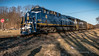 The Thousand Dollar Shot, Part 3 (dscharen) Tags: 8103 bettendorf heritageunits iowa leclaire ns ns8103 nw norfolkwestern norfolksouthern trains